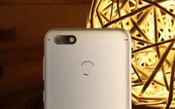 Huawei P9 lite mini appears in Hungary, a 5