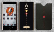 Lamborghini Alpha-One smartphone launched at $2450