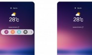LG teases V30's software prowess: Floating Bar, Always On Display, and Face/Voice recognition