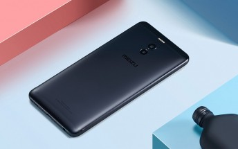 Meizu M6 Note arrives with dual cameras and Snapdragon 625