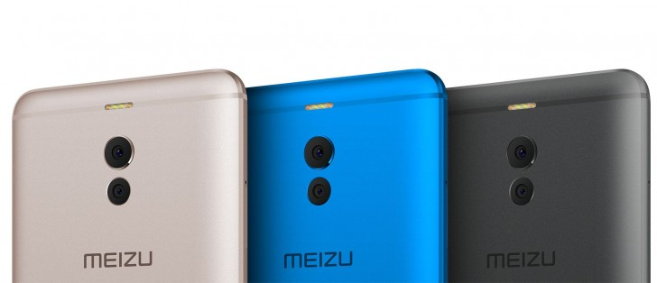 6 new Meizu phones, including Meizu M6S, to arrive in H1 2018