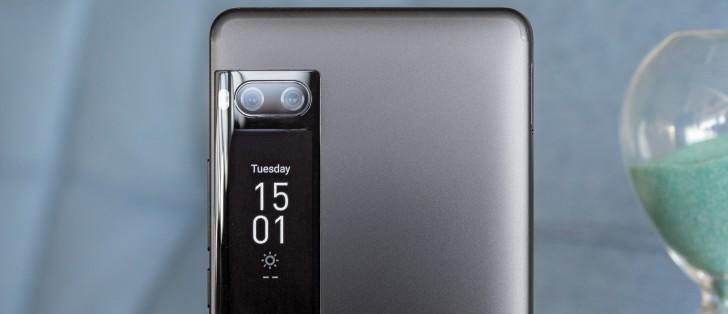 Helio X30 Phones