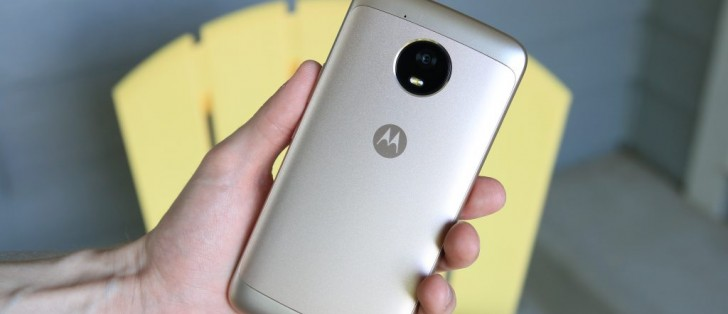 Moto E4 Plus is now available at Verizon, up for pre-order
