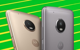 Deal Alert: Moto G5 Plus deal (US): 32GB model is $30 off, 64GB model is $50 off