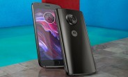 Motorola Moto X4 now available in Japan