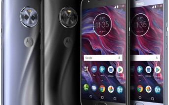 Moto X4 to launch on September 2, rumored to start at $350 in the US