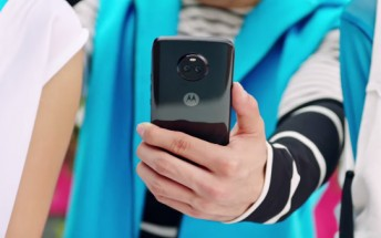 Promo videos for the Moto X4 are up