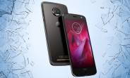 Motorola Moto Z2 Force goes on sale in US [Updated]