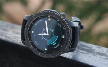 Samsung will announce a new Gear smartwatch at IFA next week