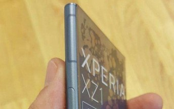 Pricing info for upcoming Sony Xperia XZ1 and XZ1 Compact leaks