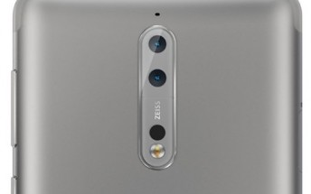 Nokia 8 may run Android 8.0.0 from day one