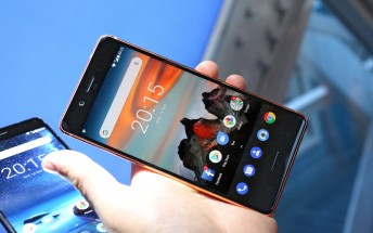 Nokia 8 goes on pre-order in Germany and Russia, cheaper than expected [Updated]