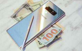 Galaxy Note8 will be up to $425 cheaper for those who had a Note7