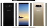 Samsung Galaxy Note8 visits Geekbench with Exynos 8895 and 6GB of RAM