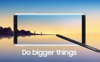 Samsung Galaxy Note8 US launch may happen just 10 days from now