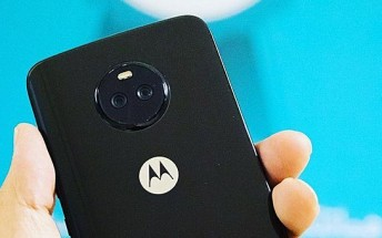 Official Motorola distributor shares Moto X4 images ahead of launch