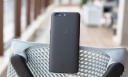 OxygenOS 4.5.10 is rolling out for the OnePlus 5 with camera improvements, bug fixes