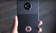 Video shows prototypes of Red's $1,200 Hydrogen One smartphone