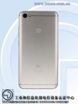 Two versions of the Xiaomi Redmi Note 5A: octa-core
