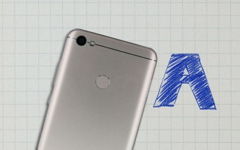 Xiaomi Redmi Note 5A found on TENAA: 720p screen, no Snapdragon 625 chipset