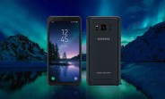 T-Mobile starts selling Samsung Galaxy S8 Active, LG V30+, and Revvl Plus