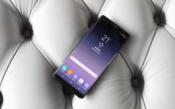 Samsung Galaxy Note8 to reportedly land in China on September 13