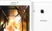 Samsung SM-T385S with Android 7.0 gets WiFi certified