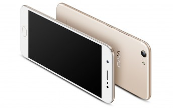 Vivo announces Y69 with 5.5-inch HD display and MediaTek processor