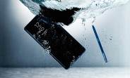 Weekly poll results: Samsung Galaxy Note8 feels the love