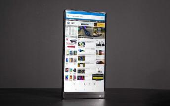 Xiaomi Mi Mix 2 to have 3D facial recognition