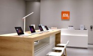 Xiaomi opened 16 stores in China this weekend