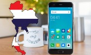 Xiaomi arrives in Thailand with the Mi 6 and the Redmi Note 4