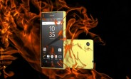 Xperia ZG Compact with Snapdragon 810 found in Geekbench
