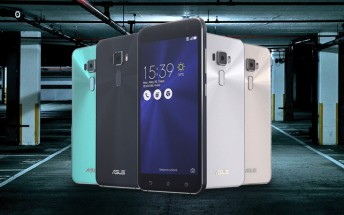 Deal: Asus Zenfone 3 ZE520KL for £175 in the UK