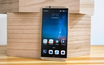 Axon 7 Oreo update will arrive in April next year, ZTE confirms