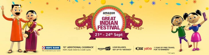 Deals: Amazon India offers great discounts, iPhone prices cut up to 30%