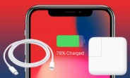 Here's how much it costs to fast charge the new iPhones