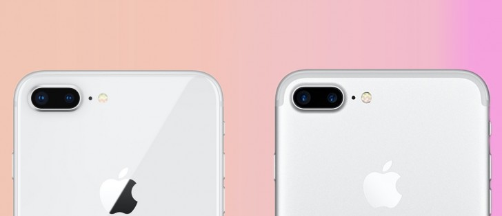 7 Reasons To Upgrade To The Iphone 8 8 Plus And A Couple Not To Gsmarena Com News