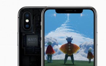 iPhone X's A11 crushes top Android competition in Geekbench