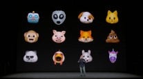 The animoji stable