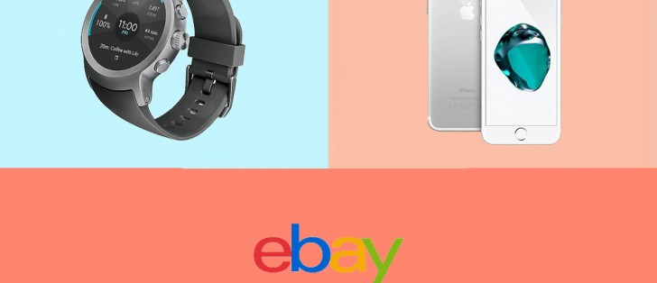 Deal: eBay offers 20% off phones and smartwatches for Labor