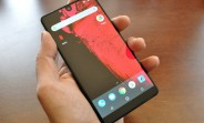 Essential Phone gets Oreo within two months, high-end audio accessory with 3.5mm jack coming too