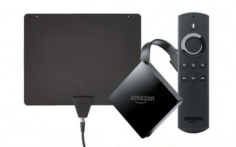 Amazon announces new Fire TV with 4K HDR support