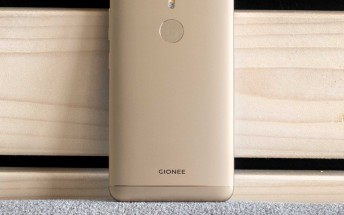 Gionee M7 incoming  with bezel-less display and dual cameras