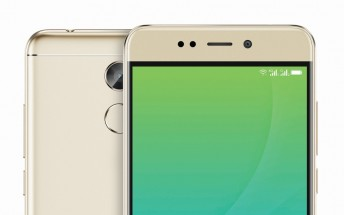 Gionee announces mid-range X1s smartphone in India