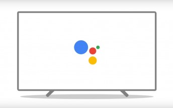 Google Assistant is now available on Android TV