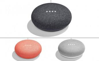 $49 Google Home Mini leaks alongside the $99 new Daydream View headset