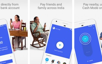Google Tez mobile payments service launched in India