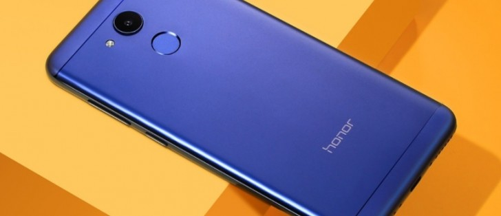 Affordable Honor V9 Play launches alongside even cheaper