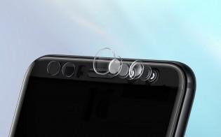 Huawei Nova 2i front camera setup